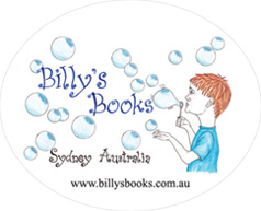 Billy's Books