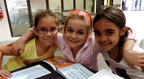 Literacy and Heritage Camps