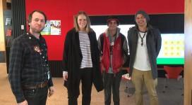 Melbourne Learning Centre team